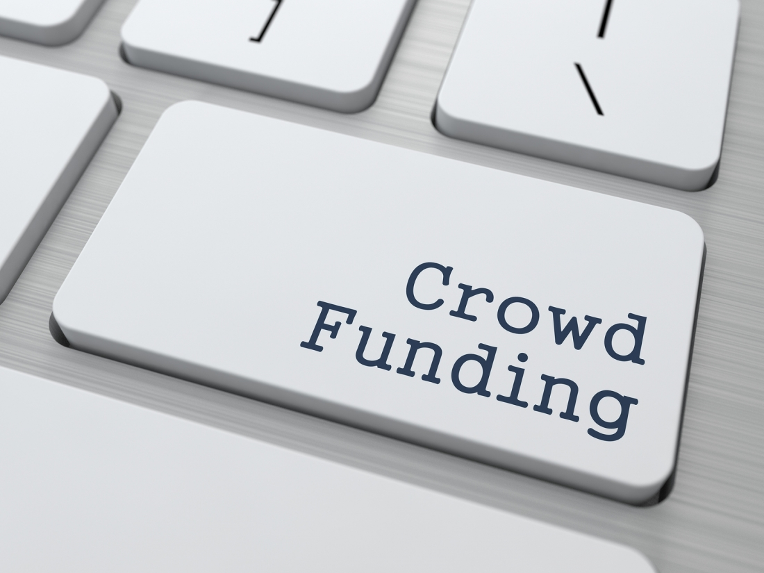 Almost half of all money raised through crowdfunding is going toward medicalexpenses